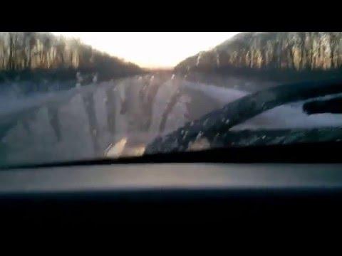 Тест-драйв: Нива с мотором Ибадуллаева