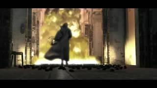 Diablo II story