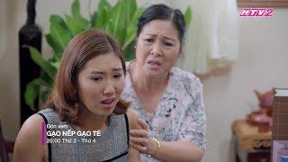 (Review clip) GẠO NẾP GẠO TẺ - Tập 6| Thúy Ngân sốc nặng vì chồng phá sản