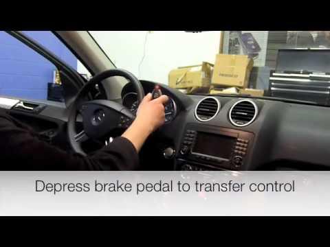 Mercedes SmartKey Starter (TM) Remote Start