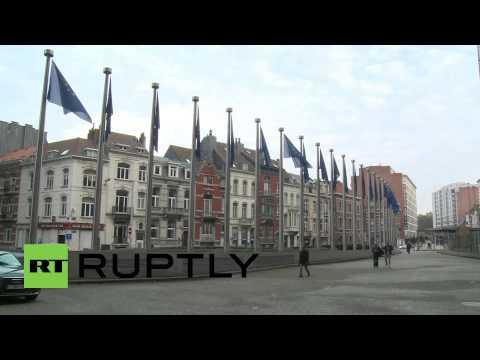 Belgium: Ukraine-Russia gas talks set to continue in Brussels