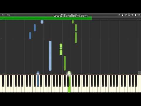Bigbang videolike for Piano dance music 90 s