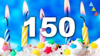 150 vídeos de Hazte la lista