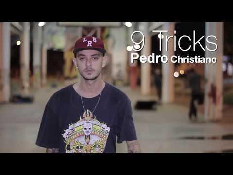 Nineclouds Skateboards | 9 Tricks - Pedro Christiano