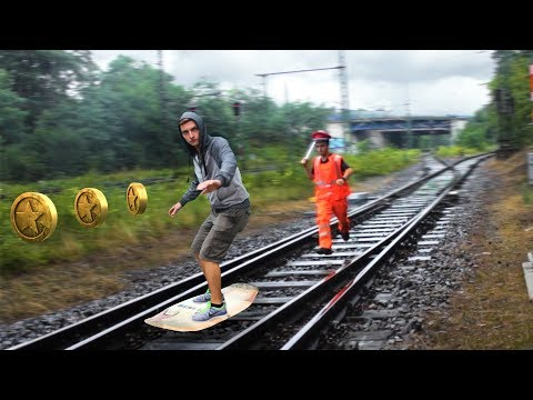 Subway Surfers In Real Life  Future Gaming