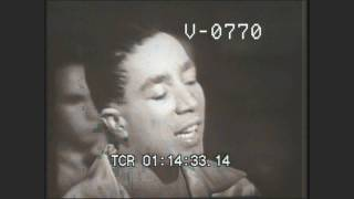 The Miracles with Smokey Robinson Ooo Baby Baby
