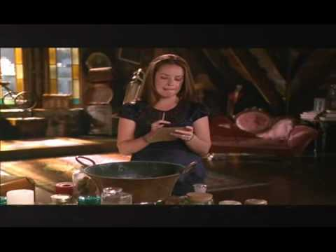 The Time Traveler's Wife - Charmed: Piper & Leo Edition