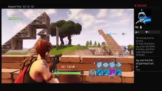 Fortnite battle royale| decent builder | shotgun| i ask