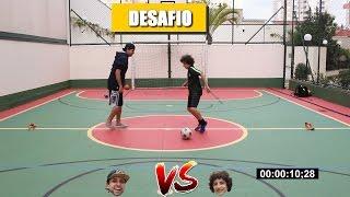 download lagu Desafio Com Inscritos #1: Desafio Do TravessÃo E Desafio gratis