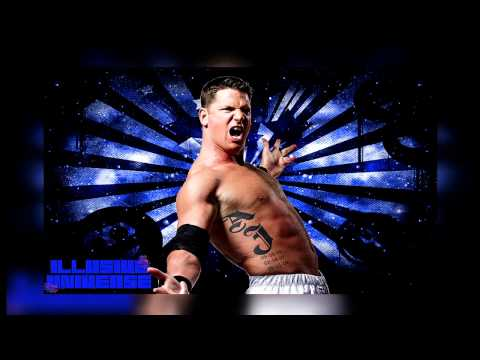 "2009: AJ Styles 13th TNA Theme ""Get Ready To Fly"" [CDQ + DL]"