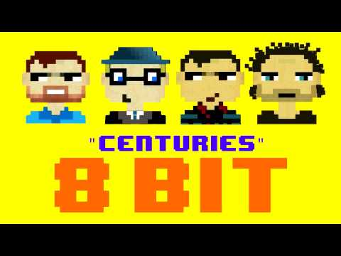 Centuries (8 Bit Remix Cover Version) [Tribute to Fall Out Boy] - 8 Bit Universe