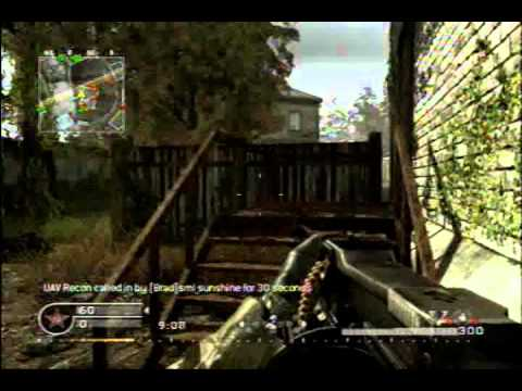 Call of Duty SWAT/Counter Terrorism Ideas (Campaign, Info, Camos, Game Modes, Attachments) 1 of 5