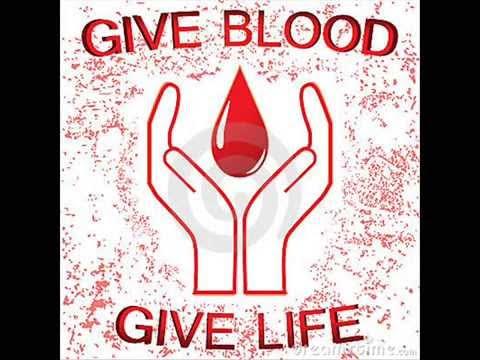 बृहत रक्तदान कार्यक्रम ( Mega Blood Donation Program)