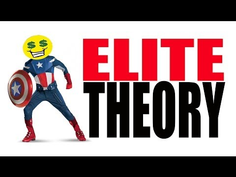 Elite Theory in Public Policy http://www.encyclopedia.com/doc/1G2-3045300702.html