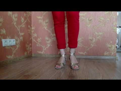 Обувь second-hand 2
