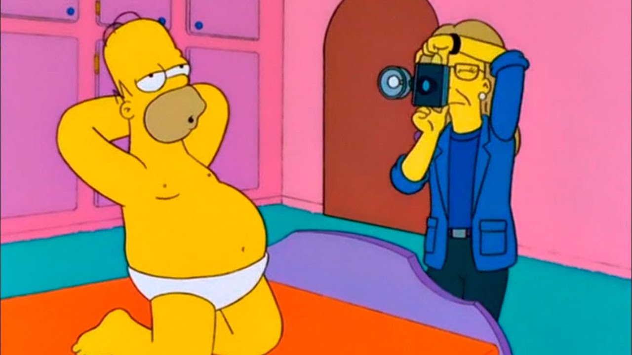 porno-foto-bart-simpson