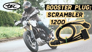 Booster Plug Install Guide - Scrambler 1200 XE/XC