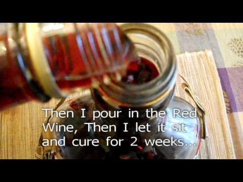 How To Prepare Mamajuana Without Honey
