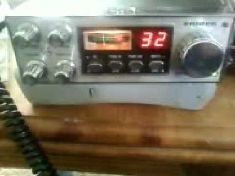 CB Radio: Testing Out The New Uniace 200