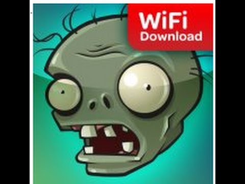 Plants vs Zombies Kindle Fire Android App Review - CrazyMikesapps