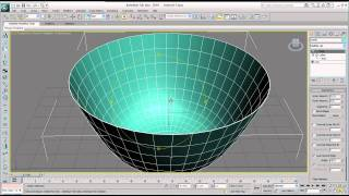 3DS Max Extrude - 2