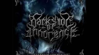Watch Darkside In Nomine video