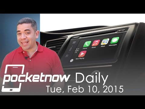 Google I/O dates, LG G3 Lollipop, Apple iCar & more - Pockentow Daily