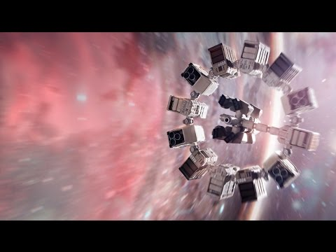 Interstellar, Visual Effects & New Virtual Reality with Matthew Gratzner