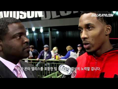 Brandon Jennings - Under the Armour Season2 Ep.3 (한글자막)