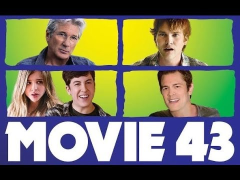 Did MOVIE 43 Deserve Such Low Ratings? - AMC Movie News