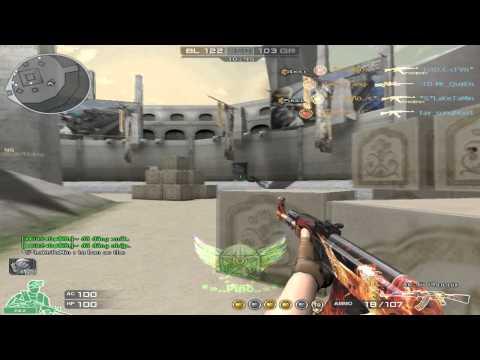 [CFVN] AK 47 Phoenix - Tập tành Edit Clip - *»..Pïñö..«*
