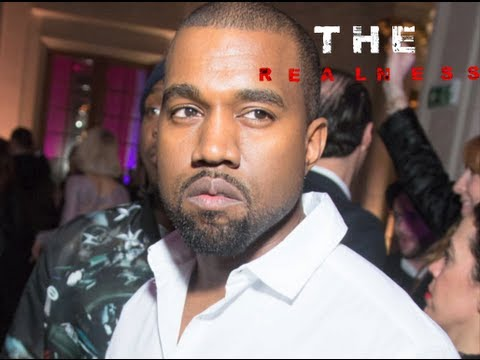 The Realness: Will Kanye's New Album Suck?