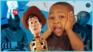 What Kids Movies Taught Me - Crazy I Say Ep. 33