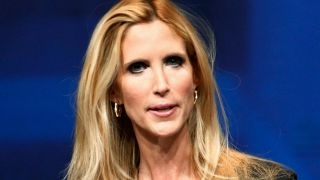 Ann Coulter rejects Berkeley
