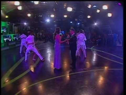 Canto Maria Jose Maldonado y Dani - Yingo Paraguay cuarta temporada 17 08 12