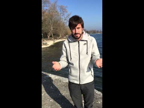 Fernando Alonso bienvenida