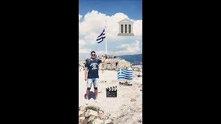 Athens | Travel Vlog