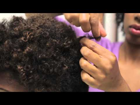 Tight Afro Hairstyles for Women : Professional Hair Care Advice