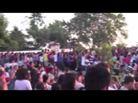 Dancing Sun Miracle   Divine Mercy Hills, Philippines 720p