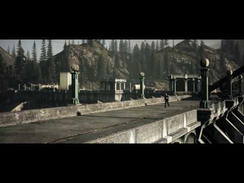 Alan Wake: Building the Thriller Video