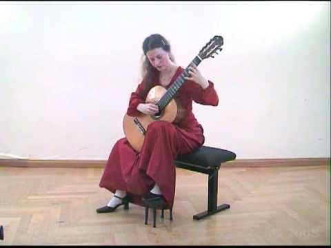 Fantasia by Legnani