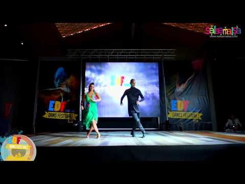 Bilgen - Ahmet Dance Performance | EDF-2018