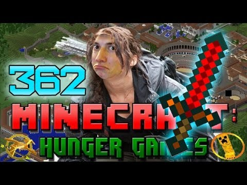 Minecraft: Hunger Games W mitch! Game 362 - Kill Everything! video