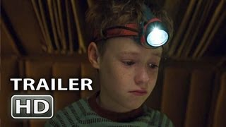 THE YOUNG AND PRODIGIOUS SPIVET Trailer (2013)