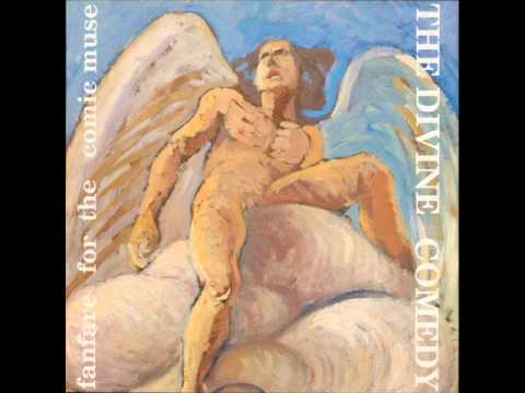 The Divine Comedy - The Rise And Fall