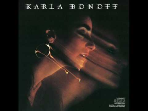 Karla Bonoff - Rose In My Garden