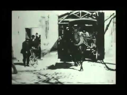 1895年法國短黑白無聲紀錄片      離開工廠