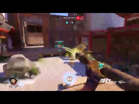 Overwatch Placements