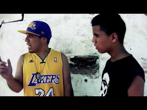 El Barrio - (AEMB) CAPITULO 01 - As� es mi Barrio (El Comienzo)