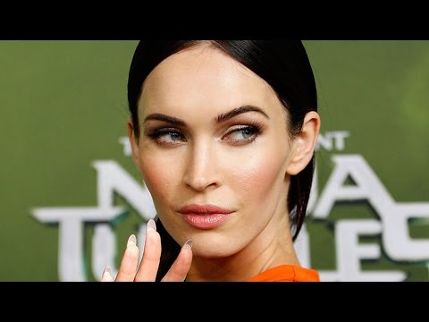 The Real Reason Why Hollywood Dumped Megan Fox